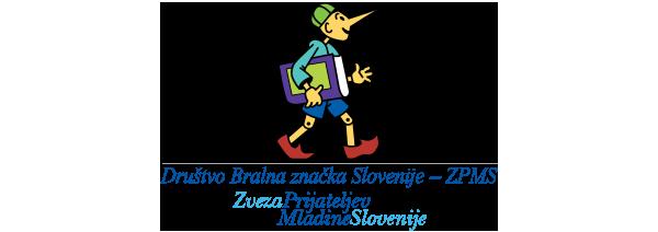 Društvo Bralna značka Slovenije – Zveza Prijateljev Mladine Slovenije
