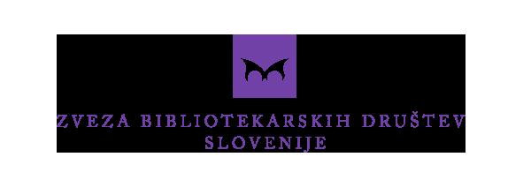 Zveza bibliotekarskih društev Slovenije